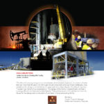 Mouat Halliburton Barite Grinding Mill