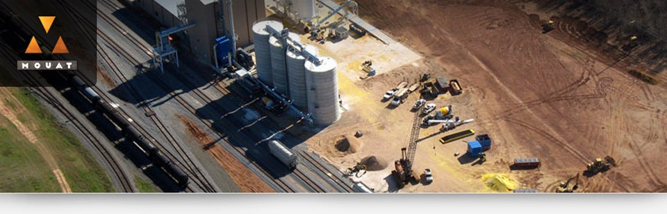 Frac Sand Overview