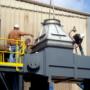 Fairmount Minerals Frac Sand Plant