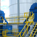 Frac Sand Plant Elevators