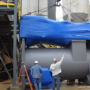 Thermal Oxidizers for Frac Sand Industry