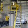 Calcium Carbonate Facility Design Build
