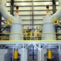 Barite Grinding Facility