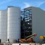 Design Build Frac Sand Plant