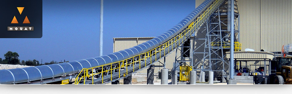Mineral Processing Recent Projects