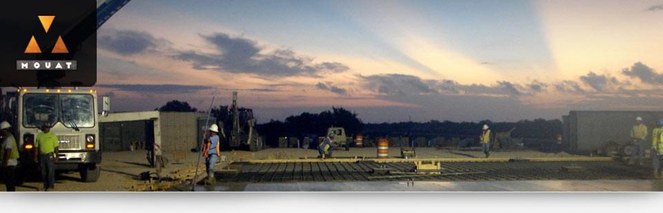 S&B Minerals - Perlite Processing Plant