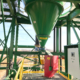 Hydrosizer for Wet Sand Plant
